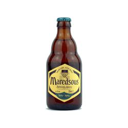 Cerveza_Maredsous_Triple_Botella_1