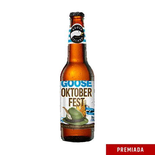 Goose-Oktober