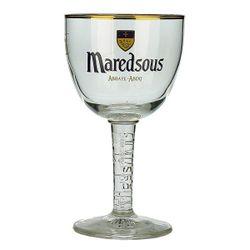 maredsous-glass