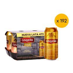 Pack_192_Cusqueña_Lata
