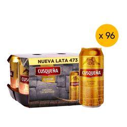 Pack_96_Cusqueña_Lata