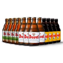 pack_12_cervezas_Degustacion_Duvel