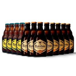 pack_12_cervezas_Degustacion_Maredsous