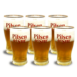 pack_6_Vasos_Pilsen_del_Sur