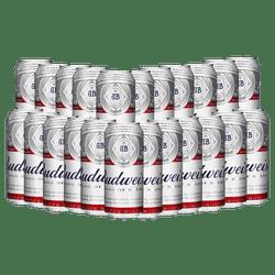 Pack_23_Cervezas_Budweiser