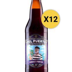 Pack_12_DelPuerto_RobustPorter_botella_330