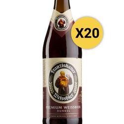 Pack_20_Franziskaner_Dunkel_botella_500